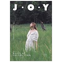 J.O.Y - Issue 2: Người Kể Chuyện Tình