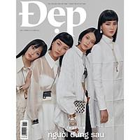 Tạp chí Đẹp T03-04/2021 (số 260)