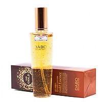 Nước hoa hồng tinh chất từ vàng 24k Hàn Quốc cao cấp Dabo Gold Essence – Hàng Chính Hãng