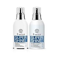 Combo Kem dưỡng ẩm và Nước thần Super Shine Cosmeheal