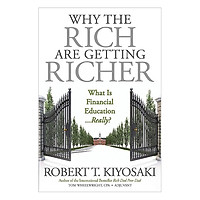 Why the Rich Are Getting Richer - Export Ed.
