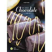 Sách - Bí Mật Chocolate ( tặng kèm bookmark thiết kế )