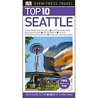 DK Eyewitness Top 10 Seattle
