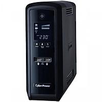 Bộ lưu điện UPS CyberPower CP1500EPFCLCD - 1500VA/900W - Hàng Chính Hãng