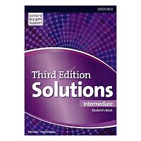 Solutions (3E) Intermediate Student's Book