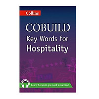 Collins Key Words For Hospitality