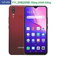 Điện thoại Vivo Y11 (3G/32GB) - Hàng chính hãng