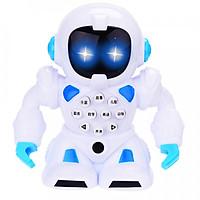 Robot Đồ Chơi Đa Chức Năng