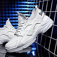 Giày sneaker nam cao cấp siêu nhẹ, siêu bền đế cao phong cách Hàn Quốc