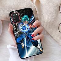 Ốp lưng dành cho Samsung Galaxy A02S viền dẻo TPU Bộ Sưu Tập Bảy Viên Ngọc Rồng - Hàng chính hãng