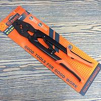 Kềm bấm cos 38L 5.5 -> 38mm2 Asaki AK-9114 (Kềm bấm cốt 38L)