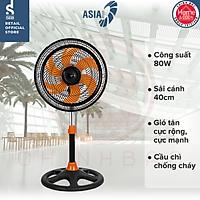 Quạt turbo ASIAvina - Quạt lửng turbo ASIAvina ATB1601 - Hàng chính hãng
