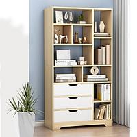 Tủ để sách nhiều ngăn, giá để sách, kệ để sách DH-BGK2018