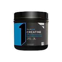 Thực phẩm bổ sung Creatine không mùi Rule 1 Creatine Unflavored 150 servings - 750g