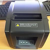 Máy in hóa đơn Antech A200 (USB) - hàng chính hãng