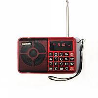 Loa nghe USB, thẻ nhớ nhạc kiêm đài FM