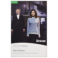 Level 3: Doctor Who: Face The Raven Book & MP3 Pack (Pearson English Graded Readers)