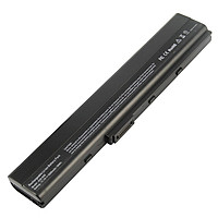 Pin cho Laptop Asus K42 K52 A42 A52 X42 X52