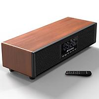 Loa bluetooth Sansui P300 dùng nguồn trực tiếp 12V - âm thanh như loa thùng (màu ngẫu nhiên) HÀNG CHÍNH HÃNG