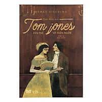 Tom Jones - Đứa Trẻ Vô Thừa Nhận Tập 2