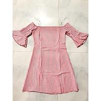 Đầm mát mẻ siêu rẻ