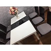 Đệm ghế bàn ăn cao cấp