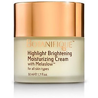 Kem dưỡng ẩm trắng sáng da Botanifique – highlight brightening moisturizing cream