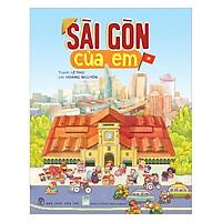 Sài Gòn Của Em