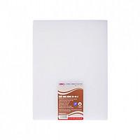 Thớt Nhựa Chữ Nhật Kháng Khuẩn Song Long Dày Đẹp 40x30x2cm