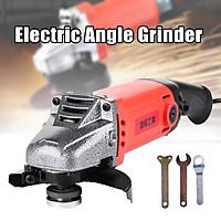 220V 680W 12000rpm Electric Angle Grinder Chainsaw Bracket Change Ngle Grinder