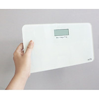 Bàn cân điện tử kỹ thuật số mini, độ chính xác cao, trọng lượng 150kg - Fit Mini Digital Scale Actto SLH-01 - Hàng chính hãng