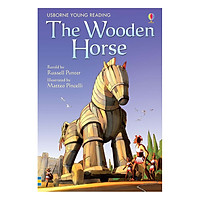 Usborne Young Reading Series One: The Wooden Horse