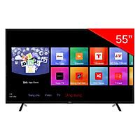 Smart Tivi TCL Full HD 55 inch L55S62 - Hàng Chính Hãng
