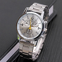 Đồng hồ cơ thời trang nam mặt kính cao cấp sang trọng ZO103