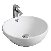 Chậu Rửa Bán Âm LKLB-01