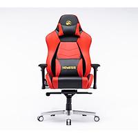 Ghế gaming E-Dra Nemesis EGC221 (Đen/ Trắng/ Đỏ) - Hàng chính hãng