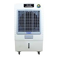 Quạt điều hòa không khí AKYO Inverter AK 8000 8.000m3/h 200W tặng kèm 2 đá khô bảo hành 24 tháng - hàng chính hãng