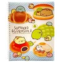 Sổ Spring Magic Sumikko Gurashi 20-3 (3)