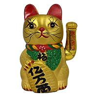 Mèo Kim Sa Dùng Pin PT0068 (7inch)