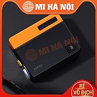 Máy bơm lốp xe ô tô Xiaomi 70MAI Midrive TP04 Máy bơm lốp xe hơi hàng chính hãng