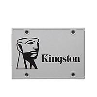 Ổ Cứng SSD Kingston U400 (120GB) Xám - Hàng Chính Hãng