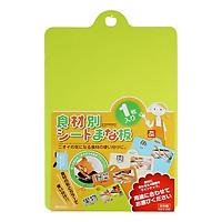Thớt Nhựa Inomata 919 Nhật Bản