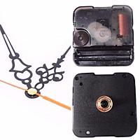 Máy đồng hồ kim trôi phụ kiện thay thế cho đồng hồ (Tặng kèm bộ kim)