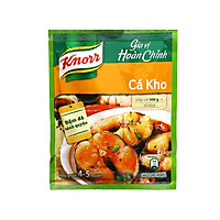 [Chỉ Giao HCM] - Big C - Gia vị cá kho Knorr 28g - 10944