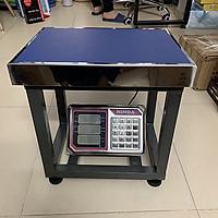 Cân ghế điện tử NiNDA AD6 cân tối đa 150kg- Hàng Chính Hãng