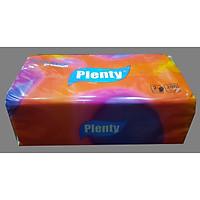 Khăn Giấy Rút Plenty, 2 Lớp 200 Tờ/gói