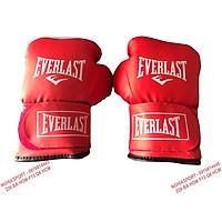 Găng boxing everlasr giá sĩ 10OZ