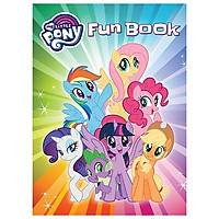 My Little Pony Fun Book