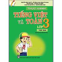 Thực Hành Tiếng Việt Và Toán Lớp 3 - Tập 2