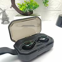 Bộ tai nghe không dây bluetooth chống nước cảm ứng 5.0 TWS X6-Hàng chính hãng